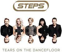 STEPS - TEARS ON THE DANCEFLOOR CD - 20th Anniversary year