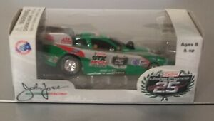Action Racing John Force Castrol GTX High Mileage 25 years 1:64 LIMITED EDITION!