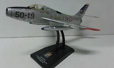 REPUBLIC F-84 F-61 RE THUNDERSTREAK 50 ST AERONAUTICA MILITARE #04 1:100