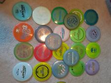 Lot Of 23 Discraft Disc Golf Discs Includes Original Get Freaky Zone