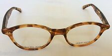 HOT NEW GIORGIO ARMANI GA 937 6J5/19 47-19-145 EYEGLASSES & CASE CERTIFICATE