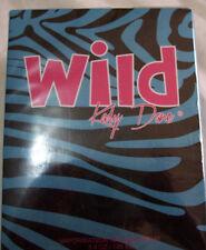 "Kady Dane ""Wild""- Eau De Parfum Natural Spray- 3.4 Oz. Great American Lot#E20"