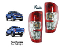Ford Range MK5 T6 Pickup Truck Rear Tail Light Lamp 2012-2015 Pair 2 PC -M307