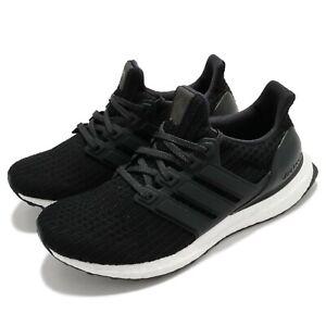 adidas UltraBOOST W 4.0 Primeknit Black White Women Running Shoes Sneaker BB6149