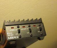 MIRAGE B23G  2 Meter Linear Amplifier 30W