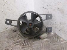 PIAGGIO X9 125 CC 2003 FAN UNIT  (BOX)