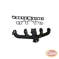 Manifold Kit - Crown# 3237427K
