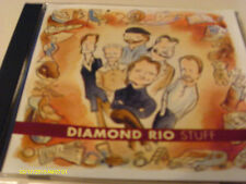 Diamond Rio Stuff CD Single 2000