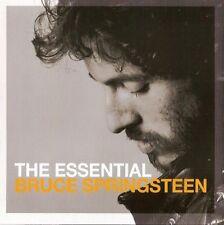 The Essential Bruce Springsteen - Bruce Springsteen (Album) [CD]