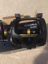 Penn Squall SQL50VSW 2 Speed -