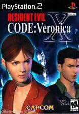 Videogiochi per Sony PlayStation 2 Resident Evil