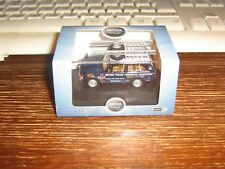 OXFORD DIE-CAST - RANGE ROVER CLASSIC -TRANS AMERICAN EXPEDITION 1971 - 00 /1:76
