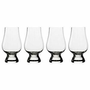 Glencairn Crystal Whiskey Glass, Set of 4