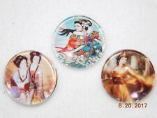 Snap Button metal charm 3ct Oriental snap button charms for Snap bracelets/18MM