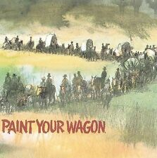 Paint Your Wagon (1969 Film) by Loewe, Frederick, Lerner, Alan Jay
