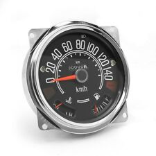 Speedometer Assembly 0-140 KPH for Jeep CJ5 CJ7 CJ8 1980-1986  17205.03 Omix-ADA