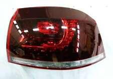 VW Golf 6 Cabrio Rückleuchte LED Schlußleuchte aussen rechts 5K7945208A /B