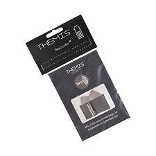 Themis Security RFID / NFC 2x Abschirmeinlagen für Geldbörse und Brieftasche