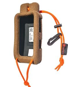 CASE COVER Holster Garmin Alpha 200i Tough, Made in the USA by GizzMoVest Cof