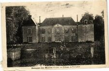 CPA Huisseau sur Mauves - Chateau de Pre Lefort (271101)