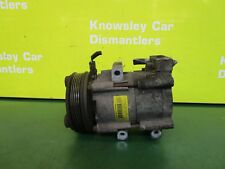 FORD MONDEO MK3 2000-07 2.0 TDCI AIR CON COMPRESSOR PUMP 6S71 19D629 AA