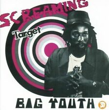 Big Youth Screaming Target CD Ref1398z