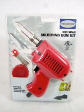 Soldering Gun 100 Watt Electric #126