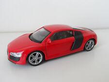 Audi R8 Maßstab 1:43 Welly Nex Modellauto NEU & OVP