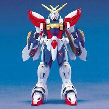 Gundam 1/144 G-08 G-Gundam GF13-017NJII God Gundam (Burning Gundam) Model Kit