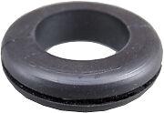 CABLAGGIO PASSACAVO PER 6.4 mm Foro (Pacco da 100) gw6