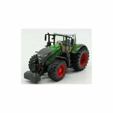 Tracteurs miniatures verts 1:43