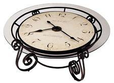 Howard Miller Ravenna Table Clock 615-010 615010 - FREE Shipping