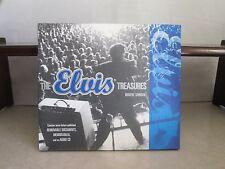 2002 The ELVIS Treasures Memorabilia Collection/Robert Gordon/Reproductions