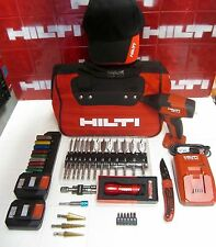 HILTI SID 2-A DRIVER COMPLETE, NEWEST MODEL, DURABLE, FREE BITS, FAST SHIP
