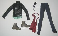Monster High Love in Scaris Garrott du Roque Boy Doll Outfit Clothes & Shoes NEW