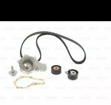 BOSCH Water Pump & Timing Belt Set CITROEN/ FORD/ PEUGEOT 4047025808781