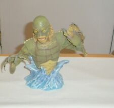 UNIVERSAL MONSTERS CREATURE FROM THE BLACK LAGOON BUST BANK 2013
