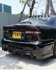 Bumper Subaru Legacy B4 BE5
