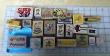 23  Elementary School Teacher rubber stamps Encouragement  Reading Paperwork