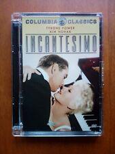 INCANTESIMO (1956) DVD (Edizione Jewel Box) RARO e FUORI CATALOGO