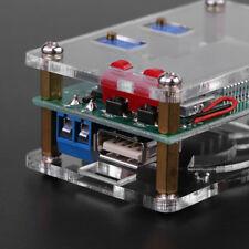 10A DC-DC CC CV Adjustable Step-down Power Supply Module LCD Volt Amp Display