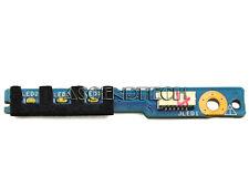 DELL LATITUDE E6440 SERIES LAPTOP LED BATTERY INDICATOR BOARD LS-9934P USA