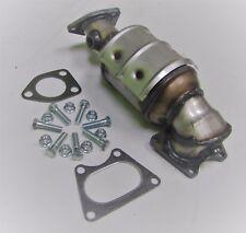 2005 2006 2007 2008 Honda Pilot 3.5L Manifold Catalytic Converter Radiator Side