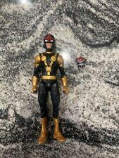 Marvel Legends Nova Titus Wave Guardians Of The Galaxy Kid Nova