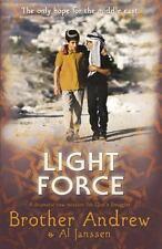 Light Force  (UK IMPORT)  BOOK NEW