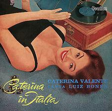 Caterina Valente - Caterina in Italia & Canta Luiz Bonfa - CDLK4564