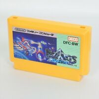 Famicom B WINGS Cartridge Only Nintendo fc