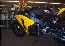 Honda CBR 1000 RR de 2008 a 2011 TechSpec Gripster Tanque Grips