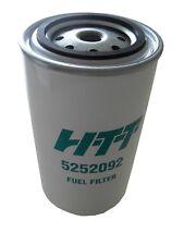 Kraftstofffilter Dieselfilter p. f. Iveco Eurocargo, Eurostar, Stralis, Trakker