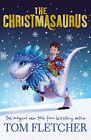 The Christmasaurus,Tom Fletcher, Shane Devries